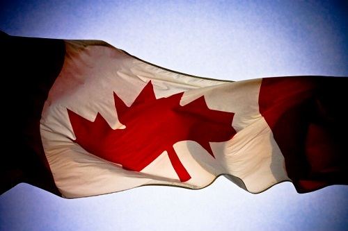 Canada -Personal Freedom