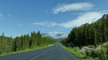 Icefields Parkway - Canada