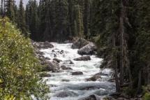 Jasper, National Park
