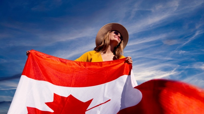 Canadian Visa Expert - The Canadian Flag