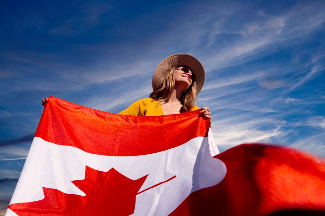 Canadian Visa Expert – The Canadian Flag
