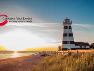 Canadian Visa Expert - Prince Edward Island