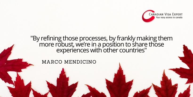 Canadian Visa Expert: Marco Medicino