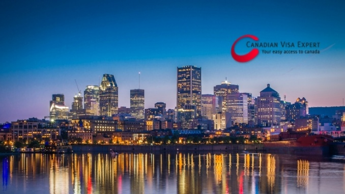 Canadian Visa Expert: Montreal