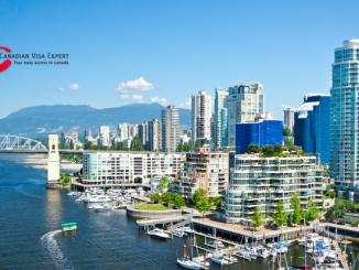 Canadian Visa Expert: British Columbia