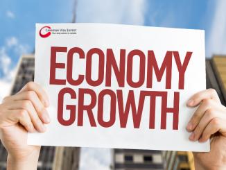 Canadian Visa Expert: Economy Growth