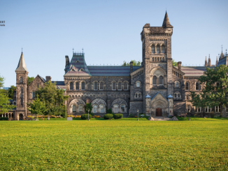 Canadian Visa Expert: University of Toronto