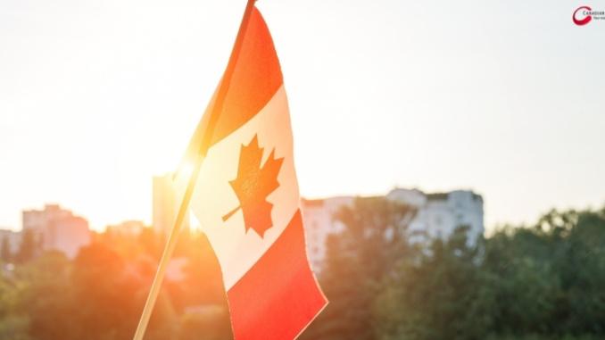 Canadian Visa Expert: Canadian Flag