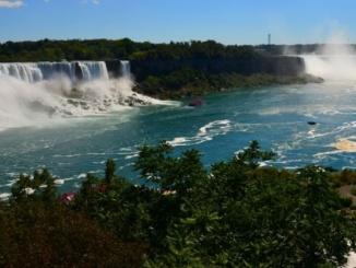 Canadian Visa Expert: Niagara Falls