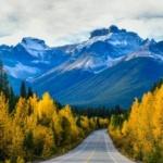 Canadian Visa Expert: Jasper National Park
