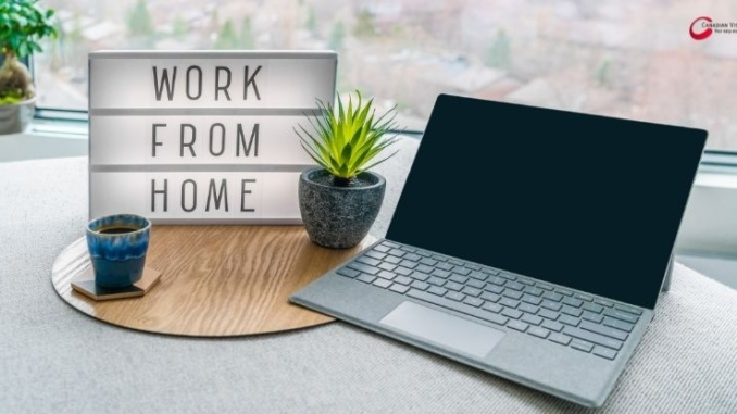 Canadian Visa Expert: Work from Home