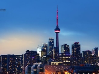 Canadian Visa Expert: Top Destination